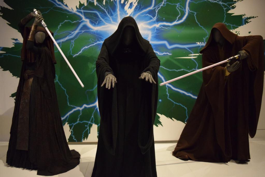 7 Gode Tips til en vellykket Star Wars komsammen